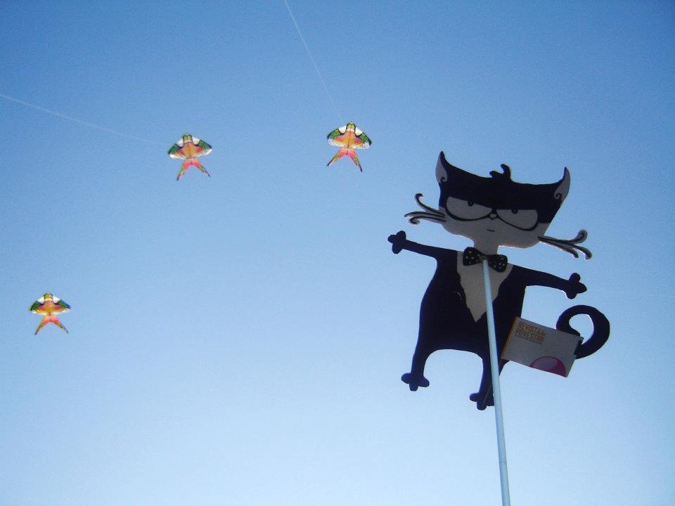 motanov and kite