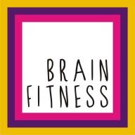 logo brain fitness