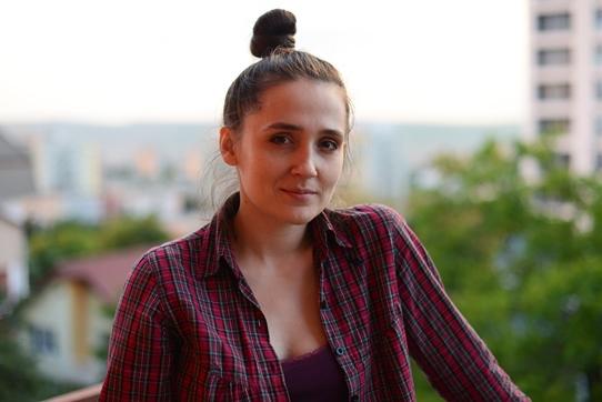 Lavinia Balulescu