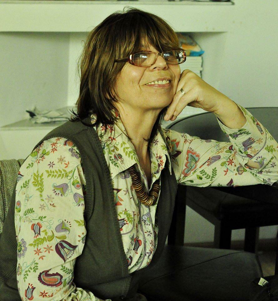 Magda Bunea