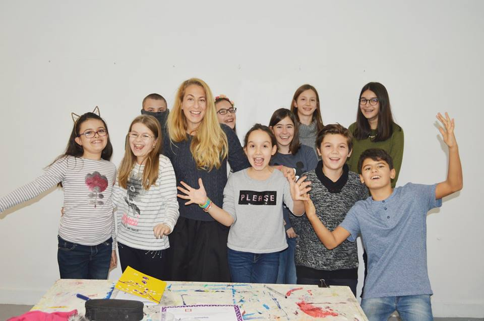 creative_writing_children_bucharest