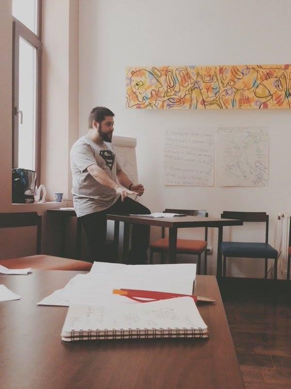 david moscovici atelier argumentare