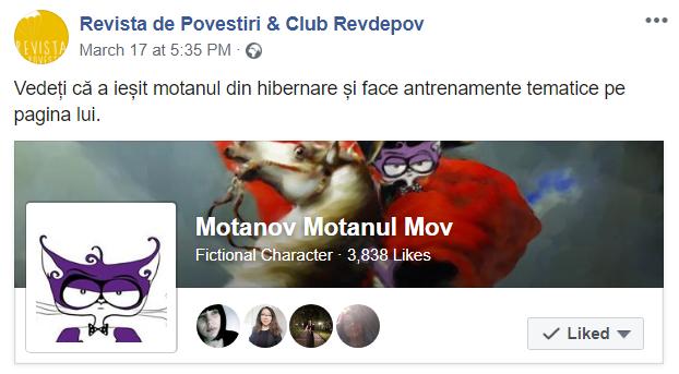 motanov pandemie